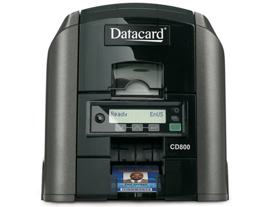 CD800, Print, printer, datacard
