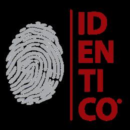 identico logo