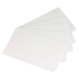 CR80.30 Mil Graphic Quality PVC Cards